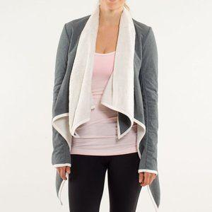 Lululemon Presence Of Mind Jacket Size 6